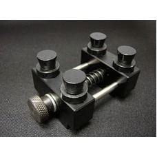 CNC metal high quality watch repair case holder