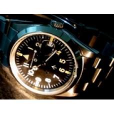 chronotac xplorer X oyster automatic watch
