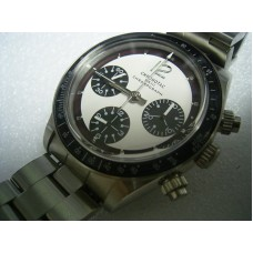 chronotac chronograph daytona hand windup mechanical watch T19 special