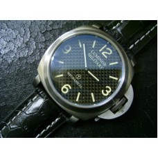 chronotac Luminor Military Mechanical automatic watch
